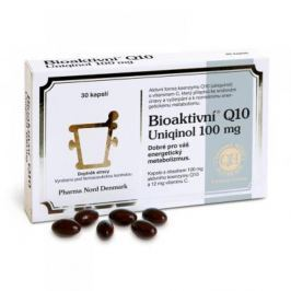 PHARMA NORD Bioaktivní Q10 Uniquinol 30 tablet