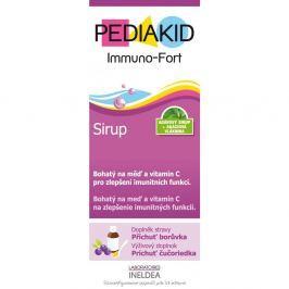 PEDIAKID Pro posílení imunity 125ml