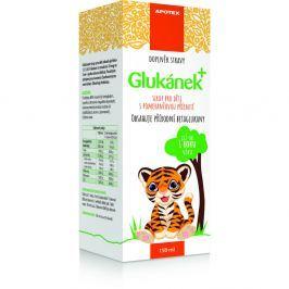 Glukánek sirup pro děti 150 ml