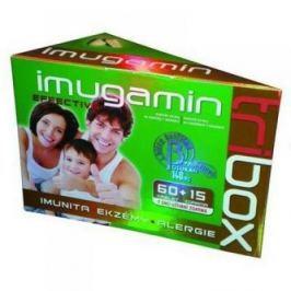 IMUGAMIN effective Tribox 60 + 15 tablet