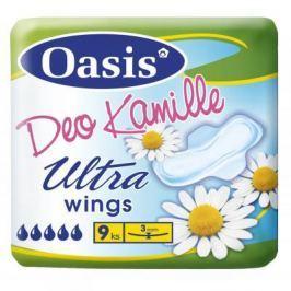DHV Oasis Kamille ultra singel 9 kusů