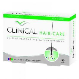Clinical hair care 30 tobolek
