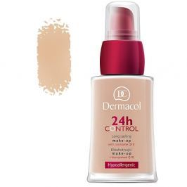 Dermacol 24h Control make-up 1 30 ml