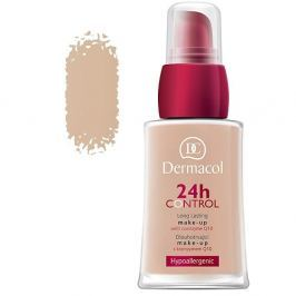Dermacol 24h Control make-up 3 30 ml