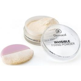 Dermacol Invisible Fixing Powder make-up Light 13 g