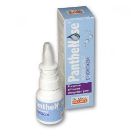 DR.MULLER Panthenose nosní sprej + hořčík 20 ml