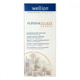 Elekta, Tekutý cukr Wellion (10 sáčků po 13ml)