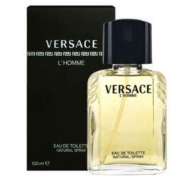 Versace L´Homme Toaletní voda 100ml