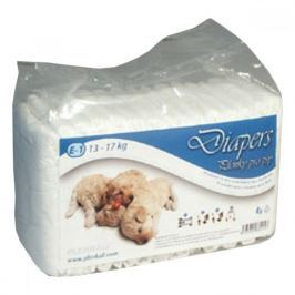 CHOPO PET Plenky 5A 13-17kg 15ks