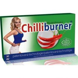 Favea Chilliburner - podpora hubnutí tbl.30