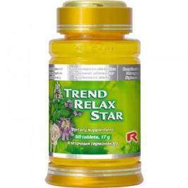 Starlife Trend Relax 60 kapslí