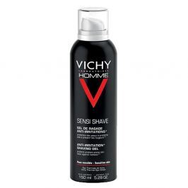 VICHY HOMME Gel na holení 150 ml