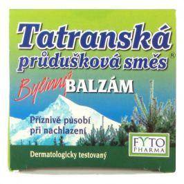 Fytopharma Tatranská průdušková směs balzám 40g
