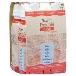 FRESUBIN 2 KCAL DRINK CAPPUCCINO 4X200ML Roztok