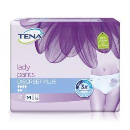Inkontinenční kalhotky TENA Protective Underwear Plus M 12ks