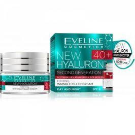 EVELINE bioHyaluron 4D 40+ Denní a noční krém 50 ml