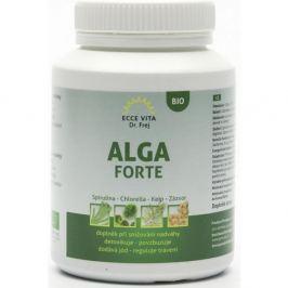 Alga Forte 120 tbl. bio kombinace řas a zázvoru