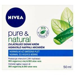 NIVEA Pure&Nat. denní krém 50ml N/S