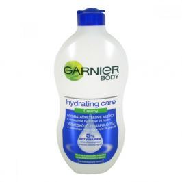 GARNIER tělové mléko 400ml intenzivní hydratace