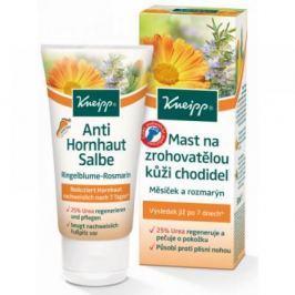 KNEIPP® Mast na ztvrdlou kůži chodidel 50 ml