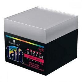 TAFT gel power extreme 250 ml
