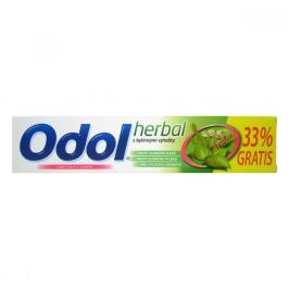 Zubní pasta ODOL herbal 75 ml