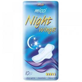 Micci noční s křidélky 10 kusů