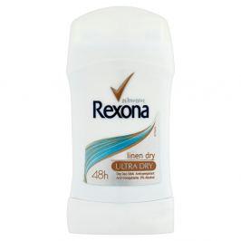 Rexona Linen Dry deostick 40 ml