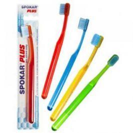SPOKAR Plus zubní kartáček 3428 extra měkký
