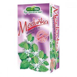 Vitto tea meduňka 20x1,5g