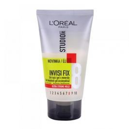 STYLING LINE gel 150ml FX Invisi