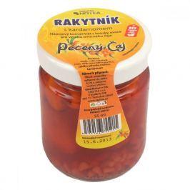 Notea Pečený čaj s cukrem Rakytník s kardamonem 55 ml
