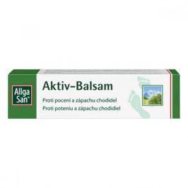 Allga San Aktiv balsam 50ml