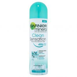 Garnier mineral clean sensation sprej 150 ml