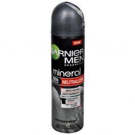 Garnier Men Mineral Neutralizer deospray 150 ml