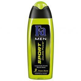 FA sprchový gel 250 ml Men Double Power