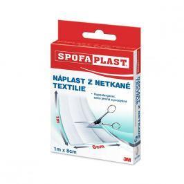 3M SPOFAPLAST náplast z netkané textilie 1 ks 1 m x 8 cm