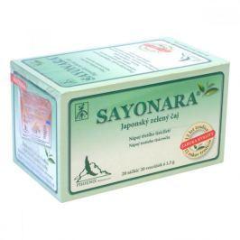 Phoenix monopol Zelený čaj SAYONARA porcovaný 20 x 1.5 g