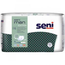 Seni Man Extra 15 ks inkontinenční pomůcky