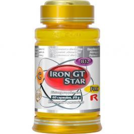 Iron GT Star 60 cps.