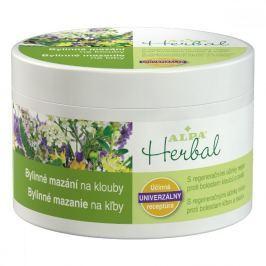 ALPA Herbal BYLINNÉ MAZÁNÍ 250 ml