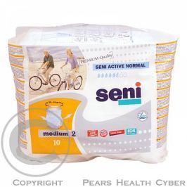 Seni Active Normal Medium 10ks inkontinenční plenkové kalhotky