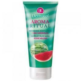 DERMACOL tělové mléko vodní meloun 200 ml