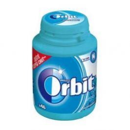 Orbit Peppermint dražé dóza 64g