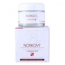 Body Tip Norkový hydratační krém s koenzymem Q10 50 ml