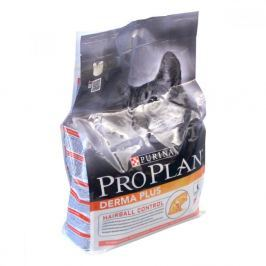 Purina Pro Plan Derma Plus losos 3 kg