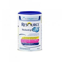 RESOURCE THICKEN UP CLEAR 1X125GM Prášek