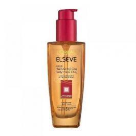 L'Oréal Elséve Hedvábný olej pro barvené vlasy 100 ml