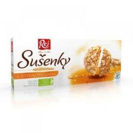 REJ Žitné sušenky celozrnné 6 ks