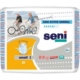 Seni Active Normal Small 10ks ink. plenk. kalhotky